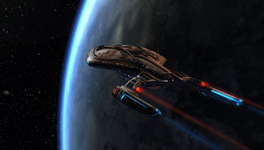 Star Trek Online review: Deep space grind