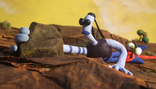 Armikrog Review: Penetrable Fortress