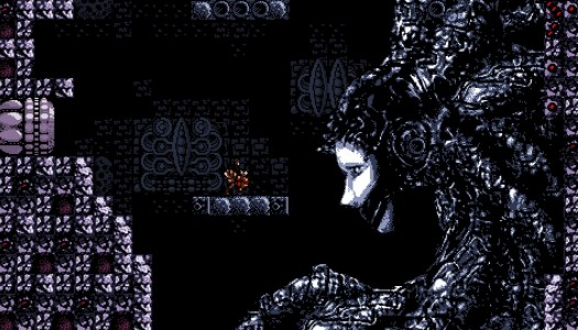 Axiom Verge coming to Xbox One September 30