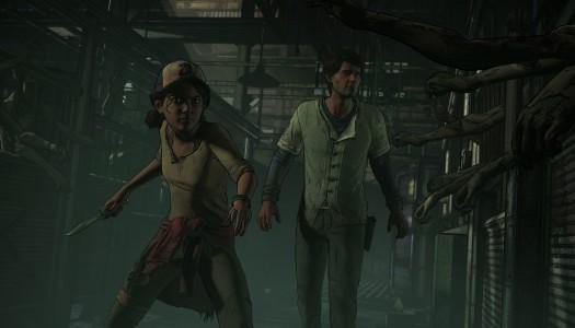 Telltale's The Walking Dead Season Three begins this November