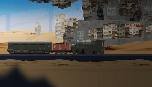 The Final Station review: Wrong side of the tracks
