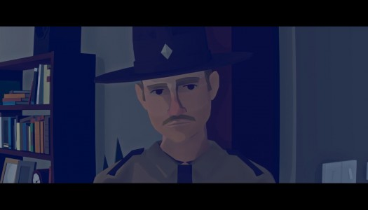 Virginia review: But is it a game?