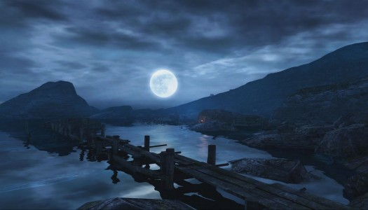 Dear Esther: Landmark Edition Review: A walk down memory lane