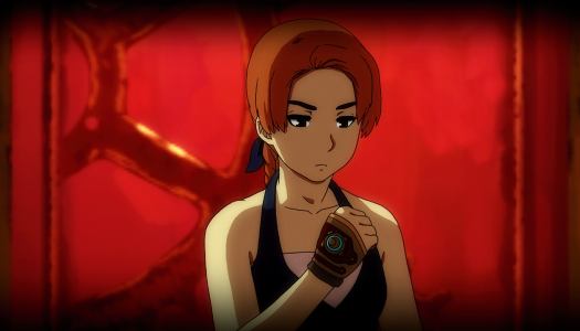 Forgotton Anne heading to Xbox One in 2017