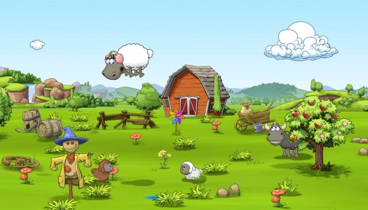 Clouds & Sheep 2 review: Ewe might be surprised