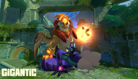 Gigantic open beta squeezing in a 2016 release on December 8