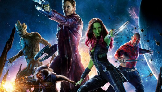 Marvel's Guardians of the Galaxy: The Telltale Series announced for Xbox One in 2017