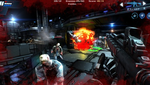 Dead Effect 2 Review: Zombies, Guns, and Money