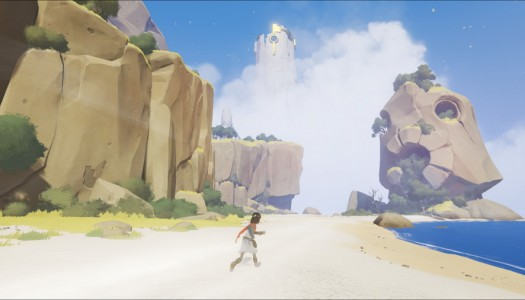 RiME releasing in May 2017