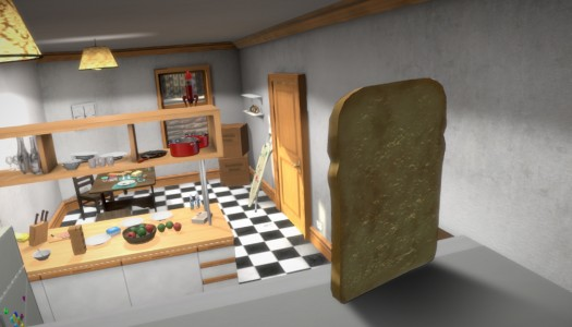 I am Bread review: To Bread or Not to Bread