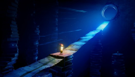 Candleman Illuminates with teaser trailer
