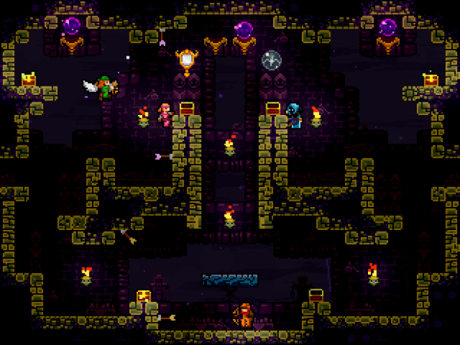 towerfall ascension 4