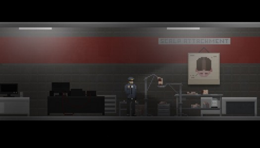 Uncanny Valley review: Cycle of repetition