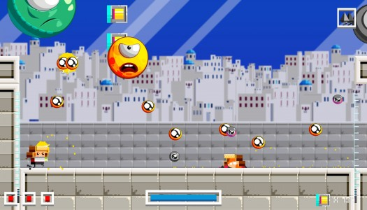 Spheroids review: Needs some rounding out