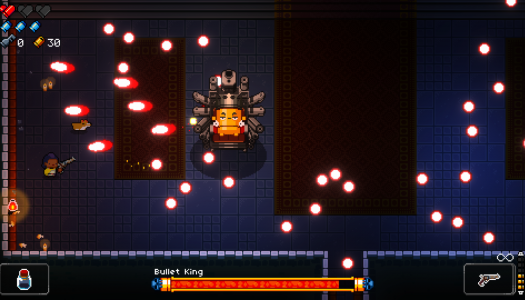 Enter the Gungeon review: Loot to Kill