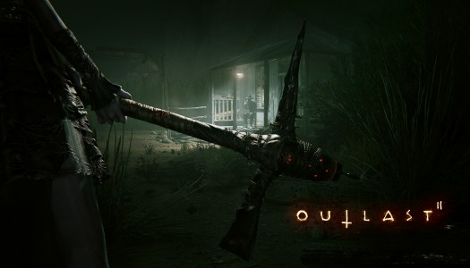 Outlast 2 review: A disturbing dive into madness
