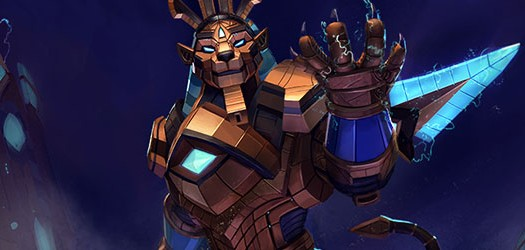 Smite Celestial Voyage out now on Xbox One; Massive Skin Giveaway!