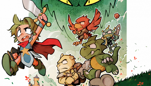 Wonder Boy: The Dragon's Trap review: Extreme Makeover