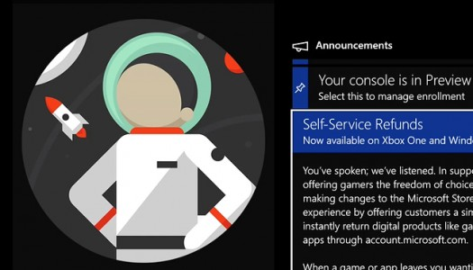 Update: Self-Service Refunds on Xbox Live: A clearer refunds policy emerges