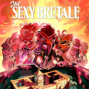 The Sexy Brutale: All 52 Card Locations