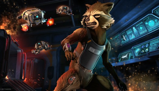 Guardians of the Galaxy getting second episode June 6