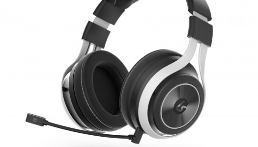 First wireless Xbox One headset announced