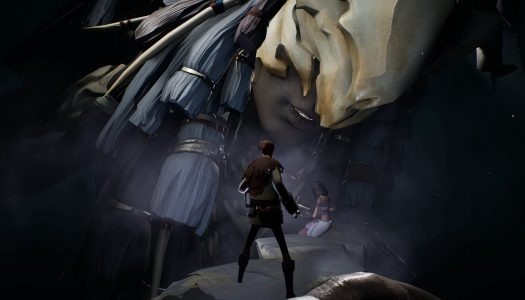 Ashen set to arrive on Xbox One in 2018