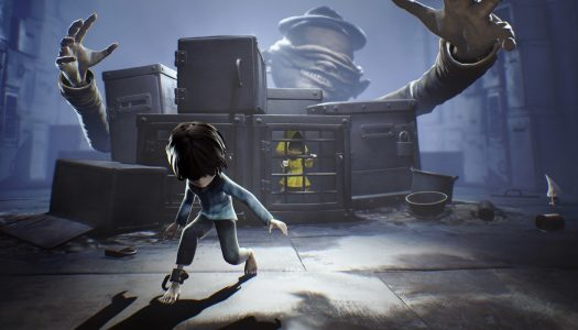 Little Nightmares expansion pass announced