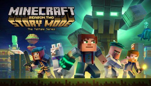 Minecraft: Story Mode Season 2 revealed