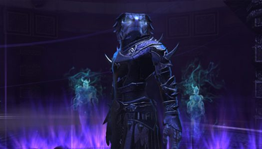 The Shroud of Souls has now descended on Neverwinter