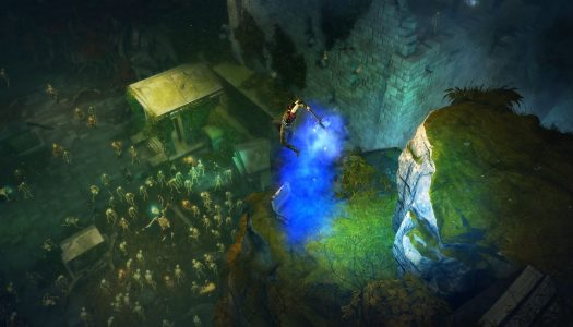 Victor Vran Overkill Edition review: Loot me up sometime