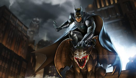 Batman: The Enemy Within Kicks off August 8