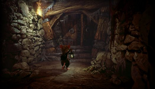 Ghost of a Tale preview: Hide and go seek