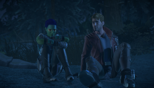 Guardians of the Galaxy Episode 3: More than a Feeling review: A little bit closer
