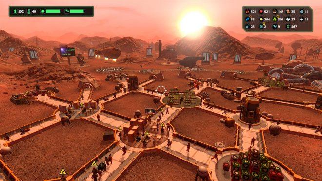 Planetbase_City