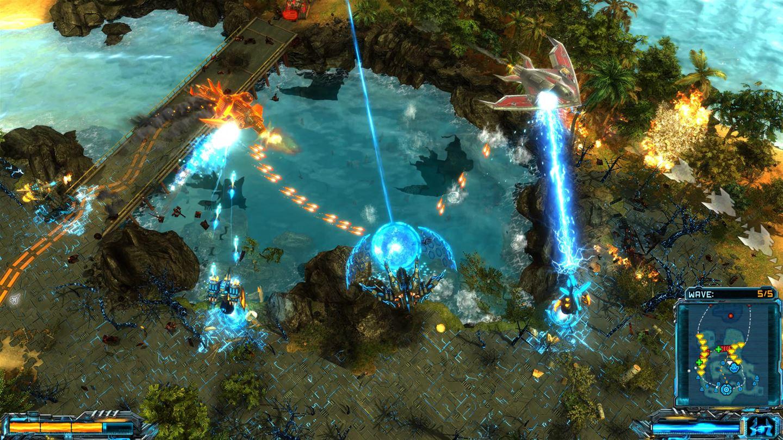X-Morph Defense_hero image