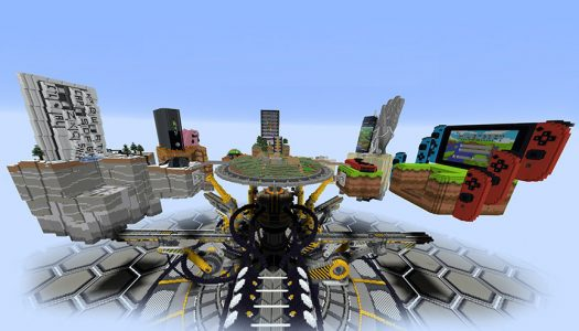 Minecraft, Unified: Better Together Update Unites Players
