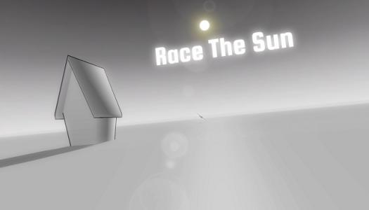 Race The Sun Review: Solar Maximum Fun