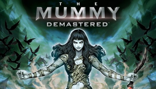 The Mummy: Demastered review: Embalmed