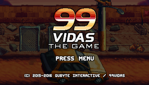 99Vidas Review – Punch-Drunk Love