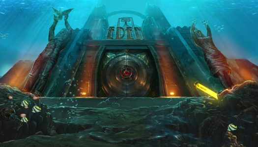 Abyss: The Wraiths of Eden Review: A Sunken Treasure!