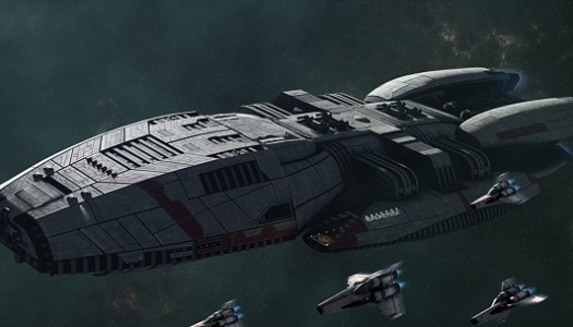 Battlestar Galactica: Deadlock Review – Centons of Fun