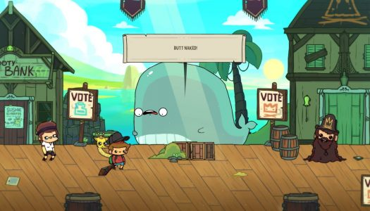 The Adventure Pals Review: Adventure Time!