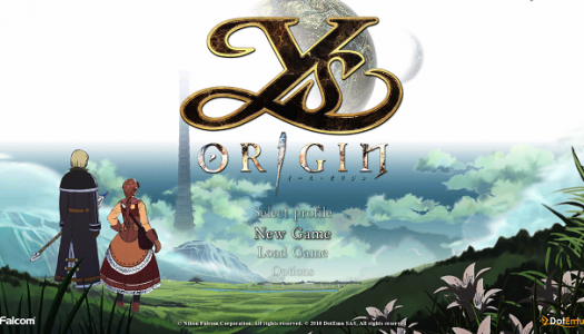 Ys Origin Review: Refreshing Refresh