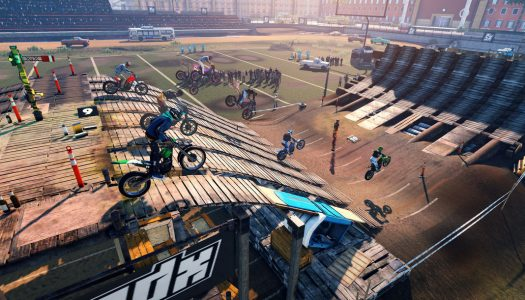 E3 2018: Ubisoft reveals Trials Rising