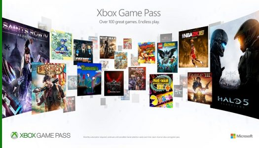 E3 2018: Select ID@Xbox Joins the Game Pass Day-and-Date Party