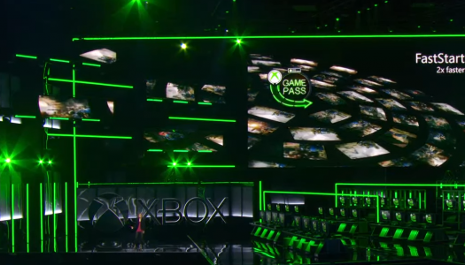 E3 2018: What is Xbox FastStart?