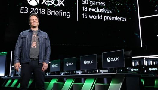 E3 2018: Xbox Makes Clear Investment in the Future, Adds 5 Game Studios