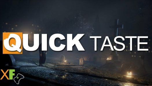 Vampyr Xbox One Quick Taste
