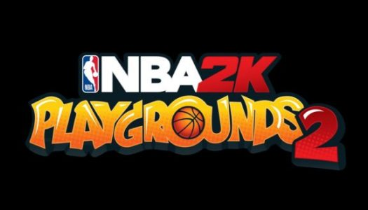 2K publishing sequel to NBA Playgrounds